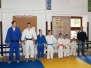 Judo bemutató 2013