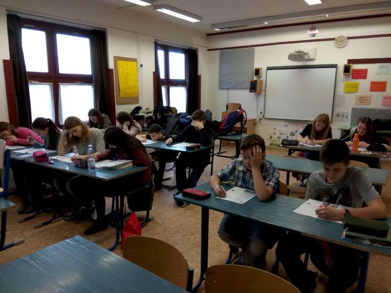Német nyelvtudásunk fejlesztése Bálizs Gabriella 8