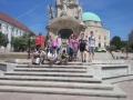 Pécs kétnapos jún.5-6. 1