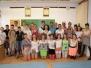 Zöld nap 8. osztály 2014